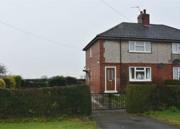 Thumbnail 2 bedroom detached house for sale in York Road, Sheriff Hutton, York