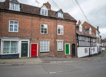 Thumbnail 3 bedroom terraced house for sale in Welch Gate, Bewdley