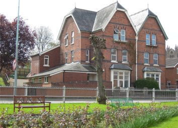 Thumbnail 2 bed flat to rent in Flat 6 Ty Y Bobl, New Road, Newtown, Powys
