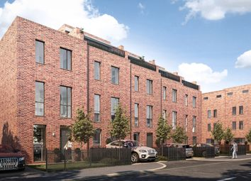Thumbnail 5 bed flat for sale in City Mews, St. Stephen Street