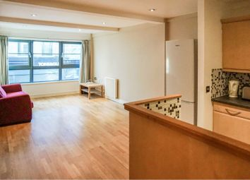 Thumbnail 1 bed flat to rent in 99 Oldham Street, Manchester