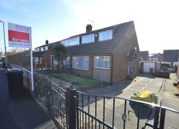 Thumbnail 2 bed bungalow for sale in Richardson Road, Leeds, West Yorkshire