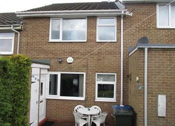 Thumbnail 1 bedroom flat for sale in Doddington Close, Newcastle Upon Tyne