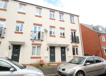 Thumbnail 4 bed property to rent in Longhorn Avenue, The Marketplace, Gloucester