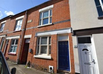 Thumbnail 4 bed terraced house to rent in Pope Street, Knighton Fields, Leicester