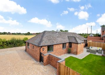Thumbnail 3 bed barn conversion for sale in Newgate Court, Main Road, Anslow