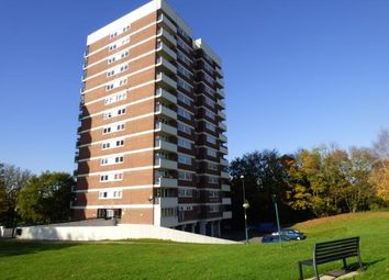 Thumbnail 2 bed flat for sale in Sunrise Avenue, Hornchurch
