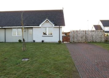 Thumbnail 2 bed bungalow for sale in Juniper Drive, Tain
