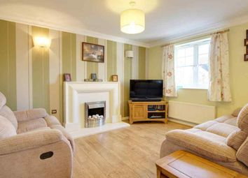 3 bed town house for sale in Beckett Drive, Osbaldwick, York YO19