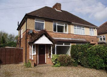 Thumbnail 3 bed semi-detached house for sale in Shelburne Road, High Wycombe