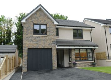Thumbnail 4 bed detached house for sale in Lansdale Rise, Burntisland