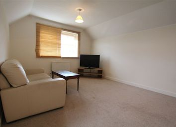 Thumbnail 1 bed flat to rent in Manor Road, Harrow, Greater London