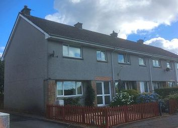 Thumbnail 3 bed end terrace house for sale in 33 Murray Place, Minnigaff, Newton Stewart