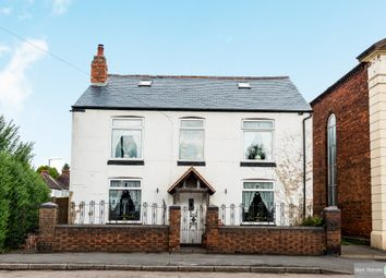 Thumbnail 4 bed detached house for sale in Coleshill Road, Chapel End, Nuneaton