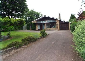 Thumbnail 3 bed bungalow for sale in New Penkridge Road, Cannock, Staffordshire