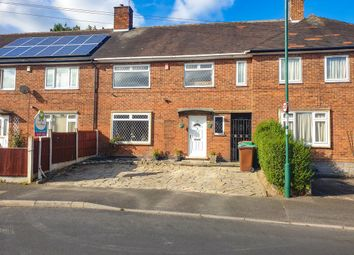 3 bed terraced house for sale in Hillbeck Crescent, Wollaton, Nottingham NG8