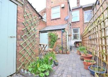 Thumbnail 2 bed terraced house for sale in Lansdowne Street, King's Lynn