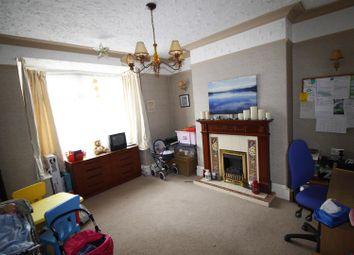 Thumbnail 4 bed property for sale in Belvedere Road, Burton-On-Trent