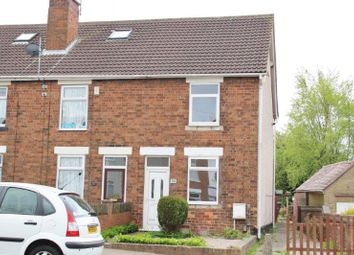 Thumbnail 3 bed terraced house for sale in Sutton Road, Huthwaite, Sutton-In-Ashfield