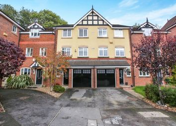 Thumbnail 3 bed property to rent in Finsbury Way, Handforth, Wilmslow