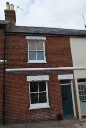 Thumbnail 2 bedroom terraced house to rent in De Montfort Road, Lewes