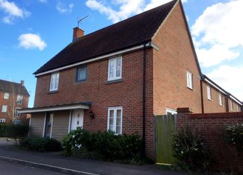 Thumbnail 3 bed property to rent in Hewitt Road, Basingstoke