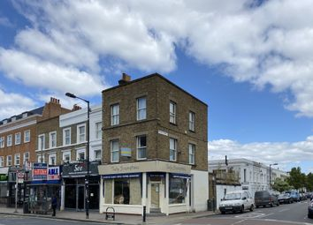 Thumbnail Commercial property for sale in 43 Lordship Lane, London