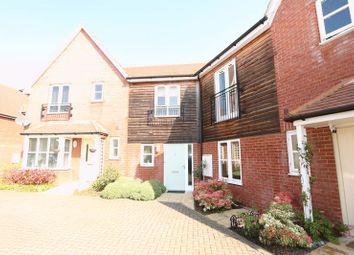 Thumbnail 4 bedroom terraced house for sale in Tyhurst, Middleton, Milton Keynes