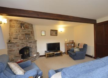Thumbnail 4 bed cottage for sale in The Stream, Hambrook, Bristol