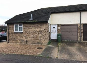 Thumbnail 2 bed semi-detached bungalow for sale in Shirley Gardens, Pitsea, Basildon