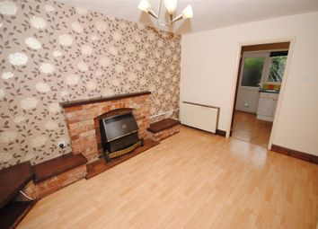 Thumbnail 2 bed property to rent in Maitland Avenue, Mountsorrel, Loughborough