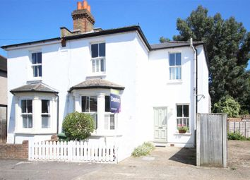 Thumbnail 3 bed property for sale in Horace Road, Kingston Upon Thames