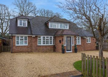 Thumbnail 4 bed detached house for sale in Vincents Way, Naphill, High Wycombe
