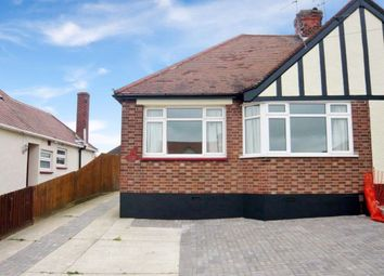 Thumbnail Bungalow to rent in Stewart Road, Chelmsford