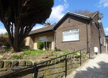 Thumbnail 4 bed semi-detached bungalow to rent in Allerton Road, Bradford