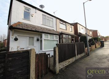 Thumbnail 3 bed semi-detached house to rent in Bernard Grove, Bolton