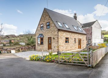 Thumbnail 2 bed detached house for sale in Lees Hall Road, Thornhill Lees, Dewsbury