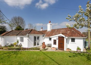Thumbnail 4 bed cottage for sale in Ashford Hill, Berkshire
