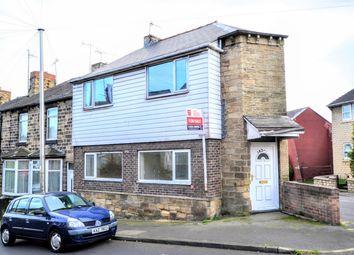Thumbnail 2 bed flat for sale in King Street, Hoyland, Barnsley