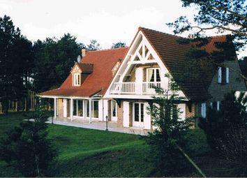 Thumbnail 3 bed detached house for sale in Hardelot Plage, Étaples, Montreuil, Pas-De-Calais, Nord-Pas-De-Calais, France