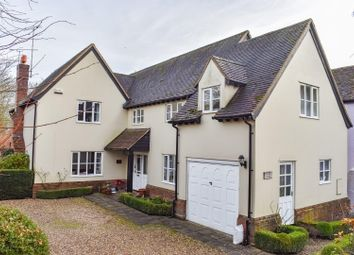 4 bed detached house for sale in Church Street, Dunmow CM6