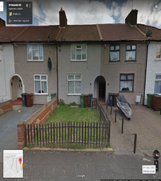 Thumbnail 2 bed terraced house to rent in Nuneaton Road, Dagenham