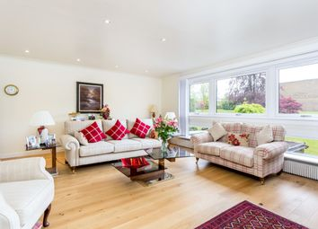 5 bed terraced house for sale in Craigleith Crescent, Ravelston, Edinburgh EH4
