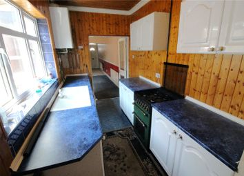 Thumbnail 2 bed terraced house for sale in Barber Street, Burslem, Stoke On Trent