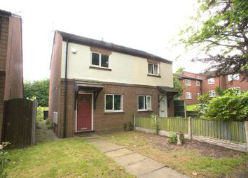 Thumbnail 2 bedroom semi-detached house to rent in Centre Court, Derby