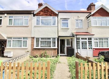 3 bed terraced house for sale in Stonecroft Way, Croydon, London CR0