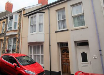 Thumbnail 5 bed property to rent in Prospect Street, Aberystwyth