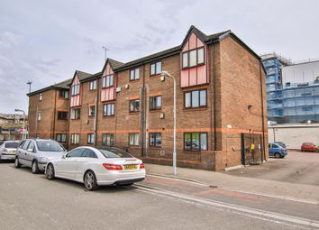 Thumbnail 1 bed flat for sale in St Peters Street, Roath, Cardiff