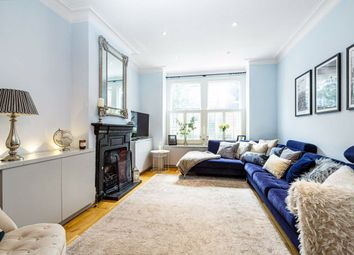4 bed terraced house for sale in Allestree Road, Fulham, London SW6