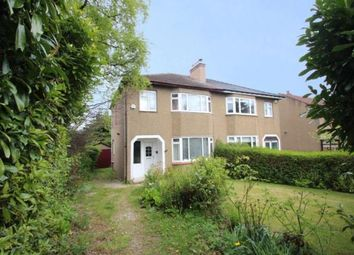 Thumbnail 3 bed semi-detached house for sale in Bailie Drive, Bearsden, Glasgow, East Dunbartonshire
